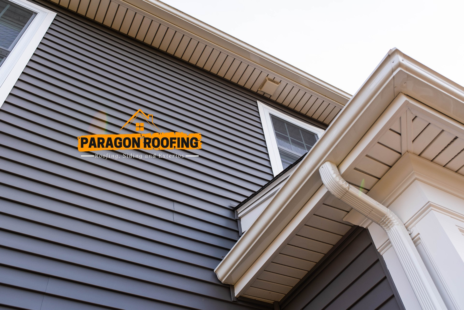 Paragon Roofing - Residential Gutters Repair Services