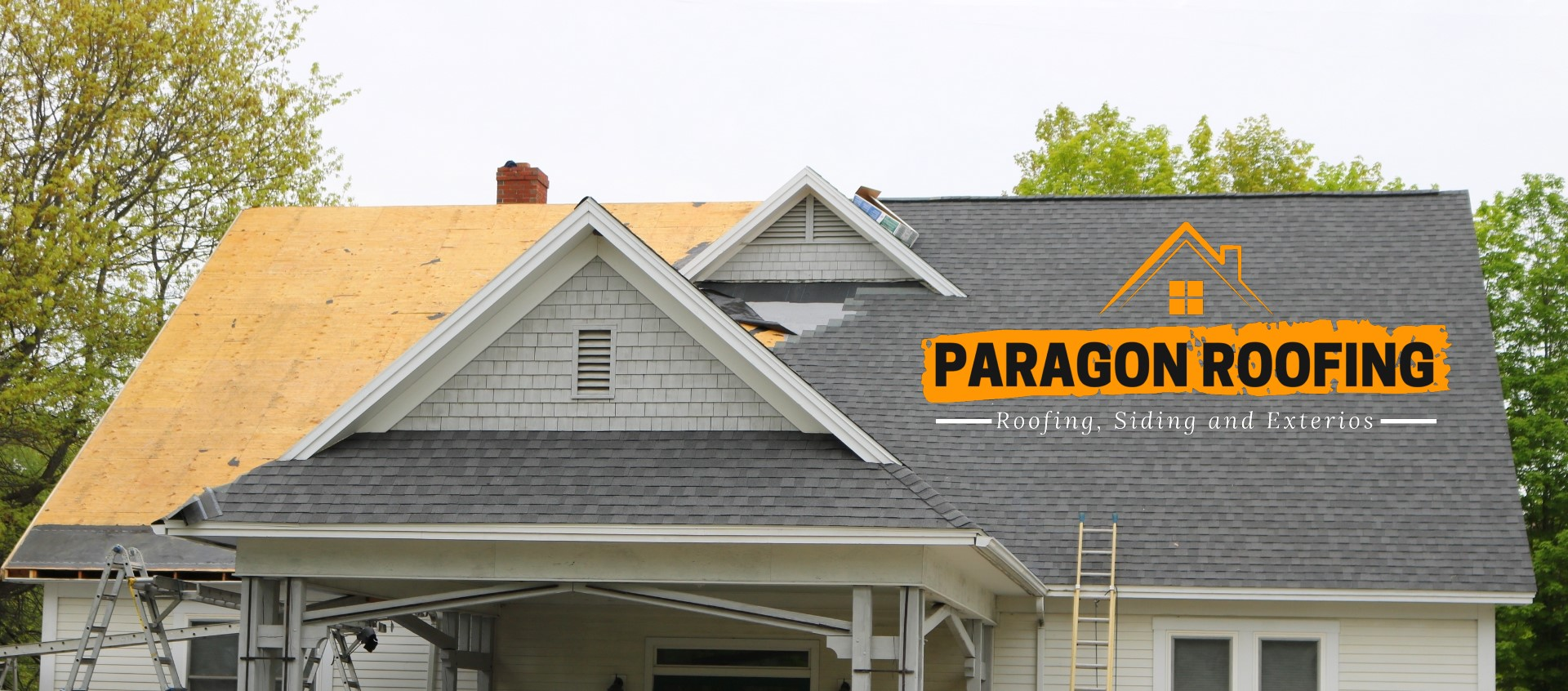 Paragon Roofing - Residential Roof Repair Services
