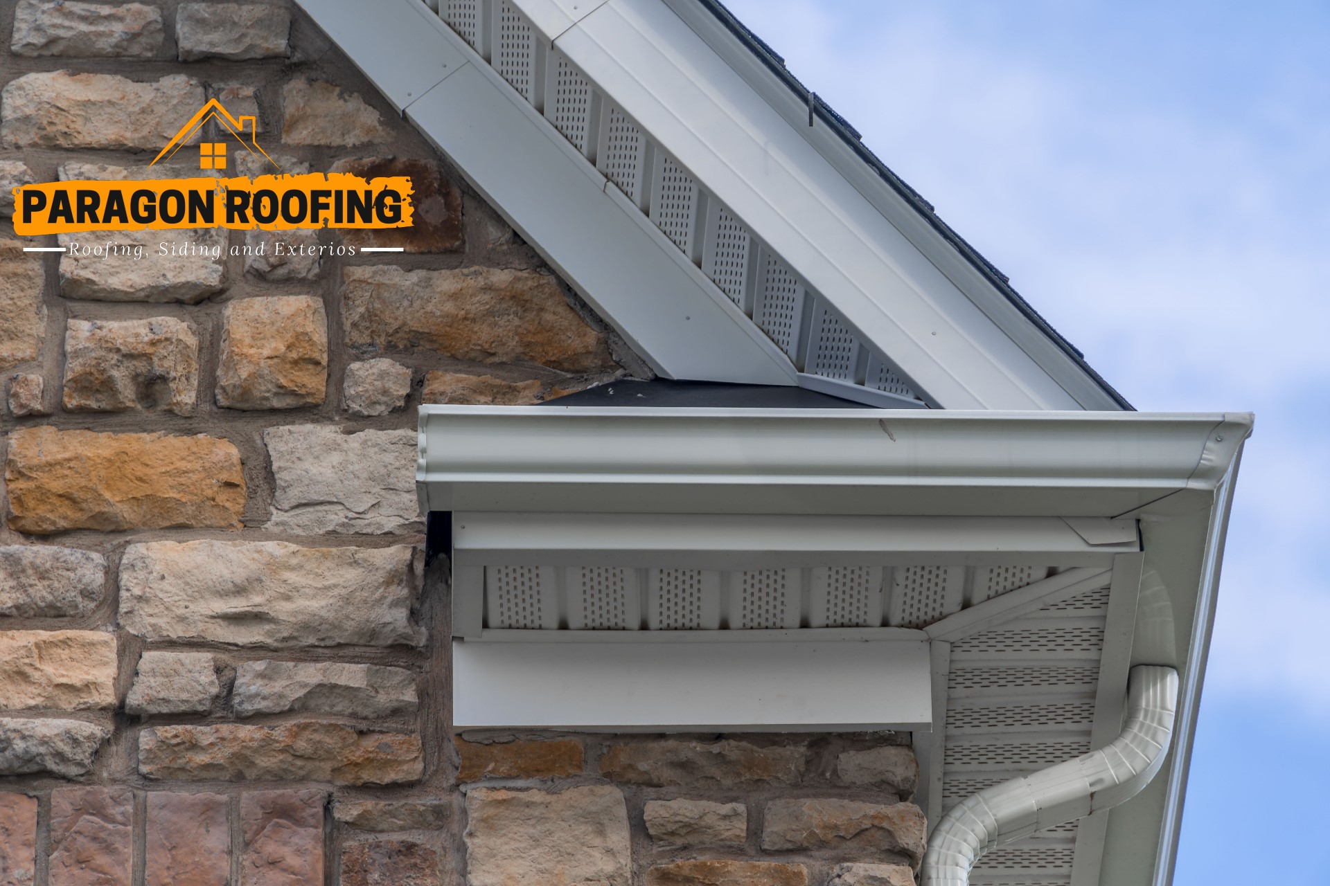 Paragon Roofing - Residential Siding Repair Services