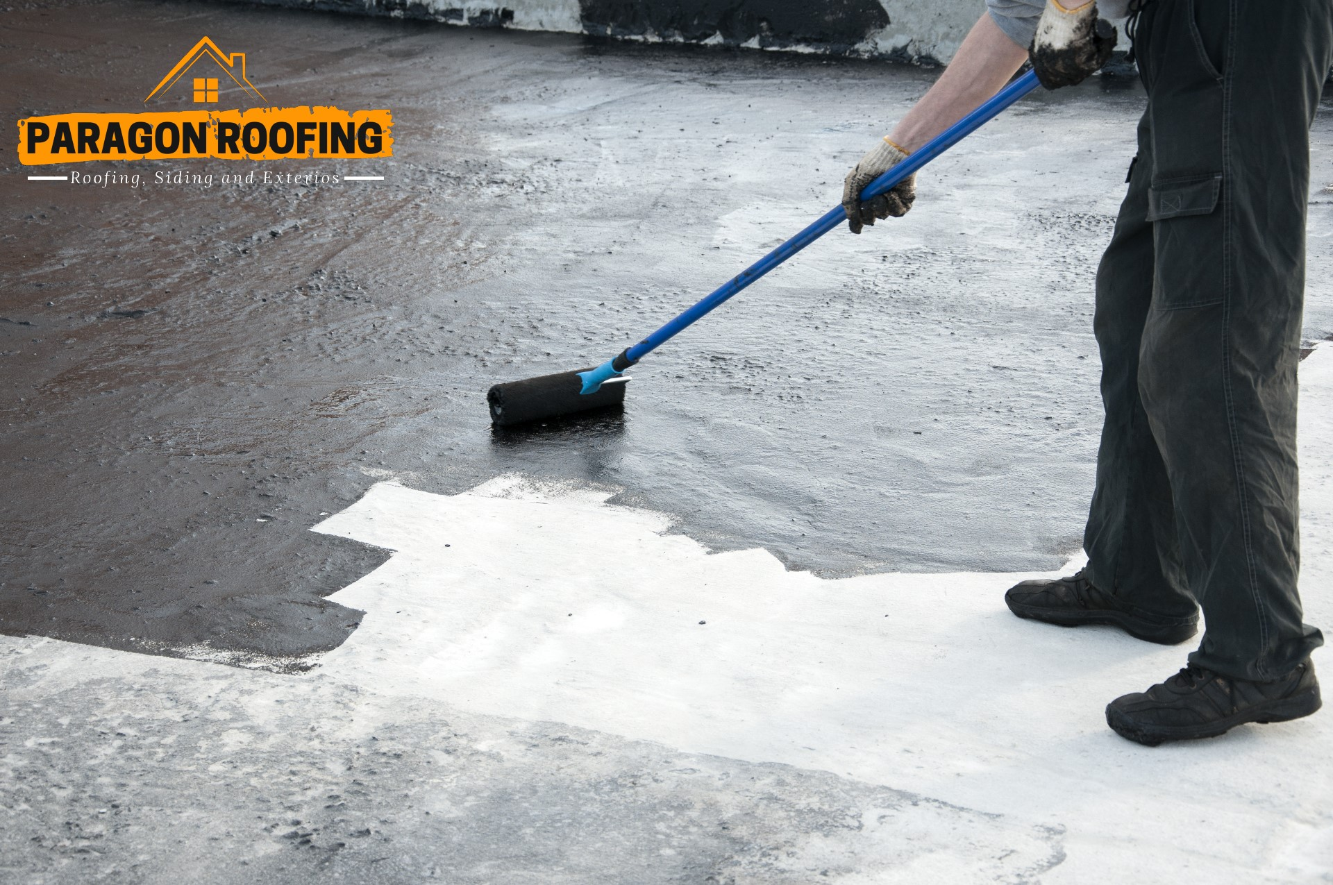Paragon Roofing - Roof Repair Coating Services