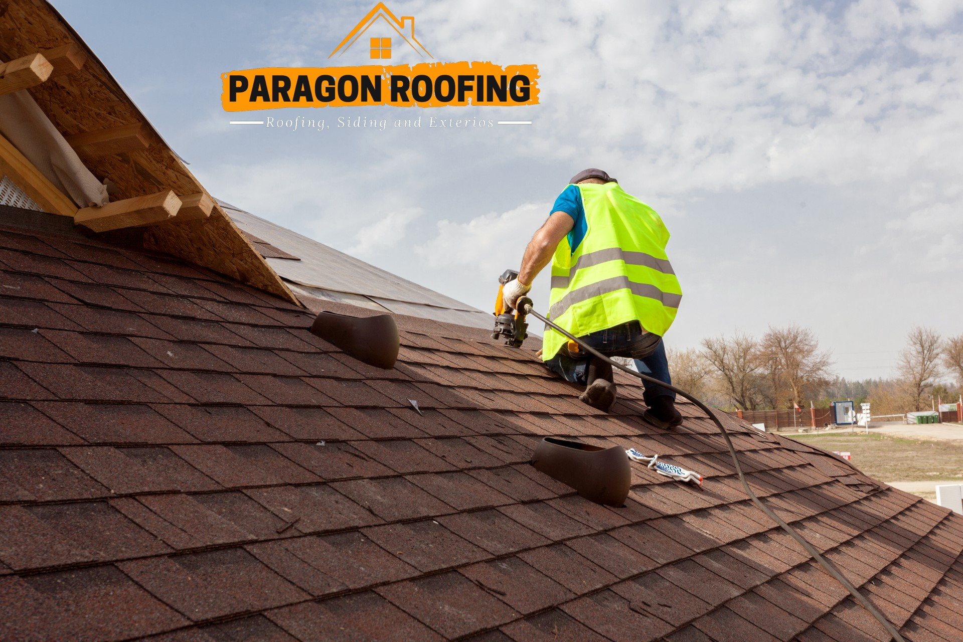 Paragon Roofing - Roof Repair Service