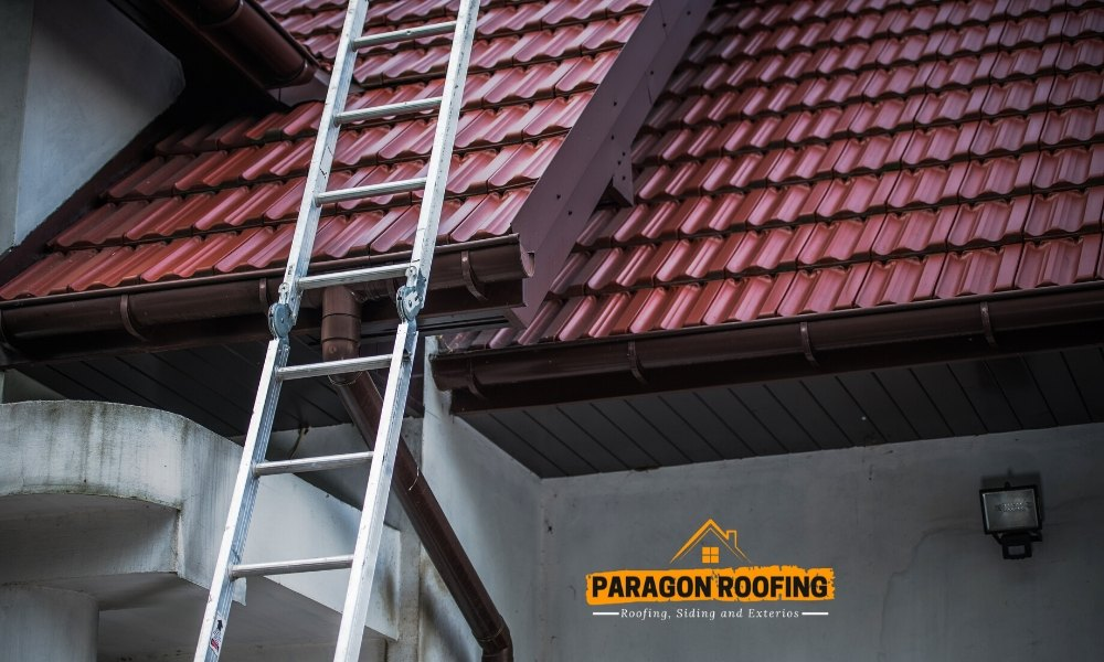 Paragon Roofing - Roof Service
