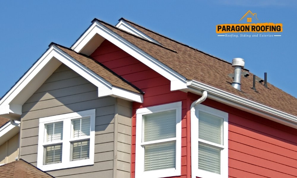 Paragon Roofing - Roofing Contractor