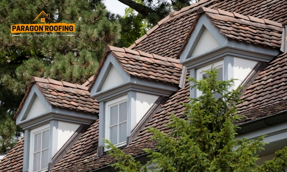 Paragon Roofing - Roofing Contractors