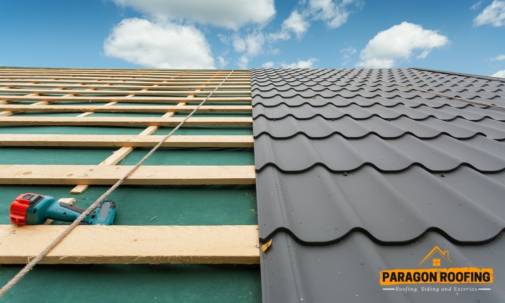 Paragon Roofing - Roofing Services
